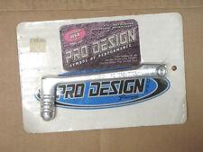 """HONDA CRF50 XR50 CRF XR 50 PRODESIGN PRO DESIGN POWER SHIFT LEVER +1/2 """" LONGER"""