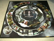 open box The Twilight Saga Eclipse movie game bare board only
