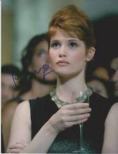 Gemma Arterton signed 10x8 photo (Quantum of Solace) (UACC COA)