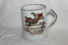 Mug Tasse Cafe Game Birds. Grouse
