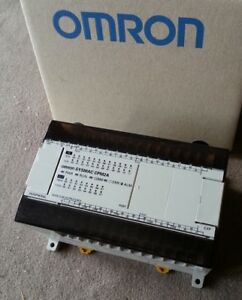 AUTOMATE OMRON CPM2A 40CDR-A