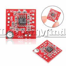TDA1308 Digital Audio Headphone Amplifier Amp Preamplifier Board Module DC 3V-6V