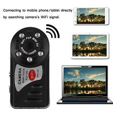 HD Mini WIFI Camera Wireless Hidden Module DVR SPY DIY Video Recorder Security B