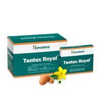 Himalaya Herbal Healthcare Tentex Royal Capsule 10 X 10 DE