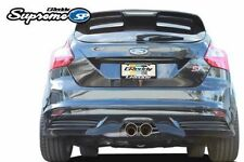 GReddy Supreme SP Exhaust System for 13-14 Ford Focus ST