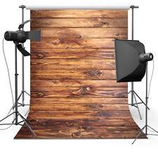 6x9ft Vinyl Photography Backdrop Texture Wood Floor Photo Background Studio Prop