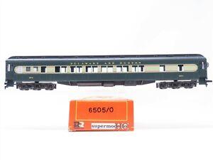 HO Scale Rivarossi 6505/0 D&H Delaware & Hudson Pullman Passenger Car #264