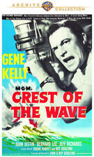 Crest Of The Wave [New DVD] Manufactured On Demand, Full Frame, Mono Sound