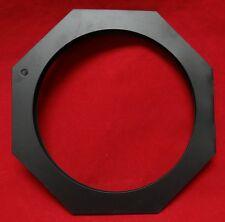 American DJ Black Par 64 Color Gel Frame for Par 64 Lighting Cans, PAR-G64B