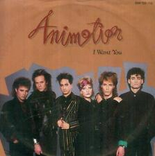 """7"""" Animotion/I Want You (D)"""