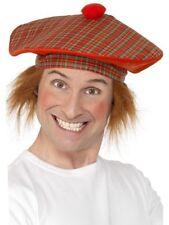 Men Costume Caps
