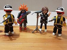 Playmobil Band