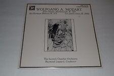 Wolfgang A. Mozart~Eine Kleine Nachtmusik~Raymond Leppard~FAST SHIPPING