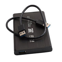 2,5 Zoll USB 3.0 HDD Externe Festplatte Memory Station für PC