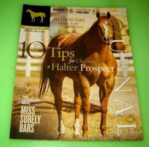 American Quarter Horse Journal AQHA June 2018