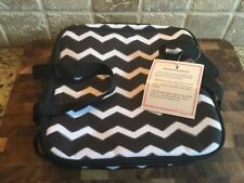 NEW Thirty one Water Resistant PERFECT POTLUCK Thermal Lining Tote