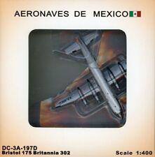 Aeronaves 1:400 Bristol 175 Britannia 302 Built Model