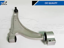 FOR VAUXHALL INSIGNIA 2008- FRONT LOWER RIGHT SUSPENSION WISHBONE CONTROL ARM