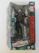 Transformers: Earthrise - War for Cybertron - Decepticon Snapdragon - Sealed