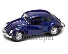 ROAD SIGNATURE 92078 1967 67 VW VOLKSWAGEN BEETLE 1/18 DIECAST BLUE