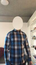 + + brand new Filippa K Check Blue Shirt