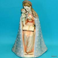 EARLY HUMMEL GOEBEL MADONNA WITH CHILD FIGURINE GERMANY MARKED