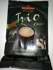 Moccona Trio Classic  3 in 1 Coffee Mix Instant  Camping Travel