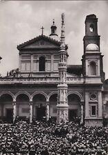 # NOLA: FESTA DEI GIGLI - 1956