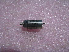 CENTRE CAPACITOR FILTER BAND PASS # D1212 NSN: 5915-01-224-5594 # 510/04-0005