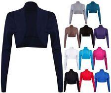Langarm Damen-T-Shirts aus Baumwolle