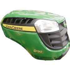 John Deere D130 UNASSEMBLED Complete hood -700,000