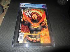 New X-Men 128 CGC 9.8, 1st Fantomex, Morrison, Sciver (Marvel 2002)