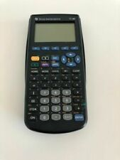Texas Instruments Ti-89 Titanium Graphing Calculator Bin 2