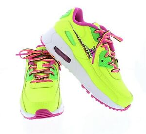 Nike Air Max 90 Pink In Girls' Shoes for sale | eBay