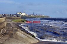 PHOTO  2004 SEA DEFENCES AT LITTLE BISPHAM