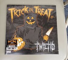 Twiztid Trick or Treat EP #141/500 horrorcore colored vinyl 2019 RSD Sealed!