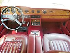 1990 RADIO ROLLS ROYCE CORNICHE SPUR BENTLEY. THE WORLDS LARGEST USED INVENTORY