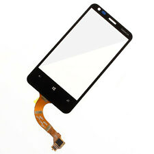 For Nokia Lumia 620 Digitizer Touch Screen Front Glass Replacement Panel Black