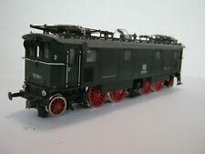 Roco ho 4143 e-Lok br 116 019-1 DB verde (rg/rs/048-41r2/9/7)