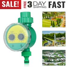More details for automatic irrigation controller water timer digital tap garden watering system