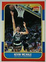 1986-87 FLEER #73 KEVIN McHALE - CELTICS - CENTERED -SHARP CORNERS - PSA GEM 10?