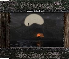 Minotauro-The Silent cave EP CD 2003 + Free Sticker Ancient Epic metal