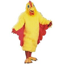 Chicken Mascot Costume - Standard - Chest Size 46