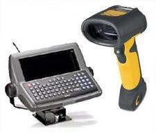 Symbol VRC 7946-00N WW QEU & Symbol LS3408 Handscanner