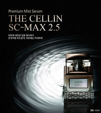 [The Cellin Sc-Max 2.5] Premium Human Stem Cell Mist Serum, From South Korea!