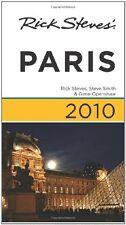 Rick Steves Paris 2010