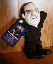 K&K Games Famous American Presidents Bean Bag Collectible Richard M. Nixon w/Tag