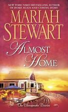 Almost Home (Chesapeake Diaries, Book 3)