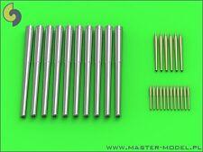 Uss New York Armament set/barrels a Trumpeter # 350082 1/350 Master