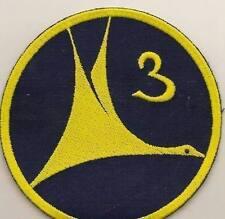 Swiss Air Force Badge Fliegerstaffel 3